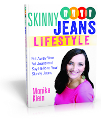 Skinny Jeans Book